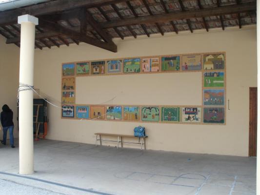 Ecole du village