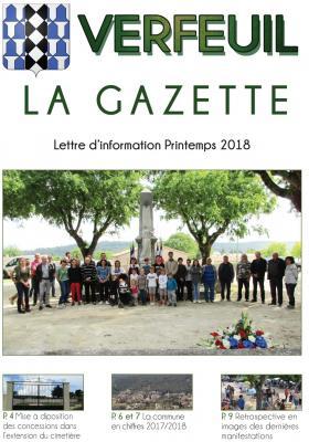 Gazetteprintemps2018