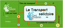Transport solidaire 993